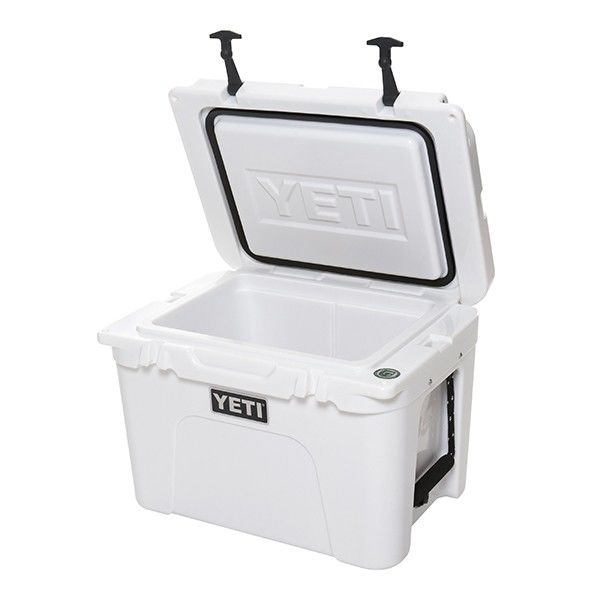 Predator-Proof Coolers