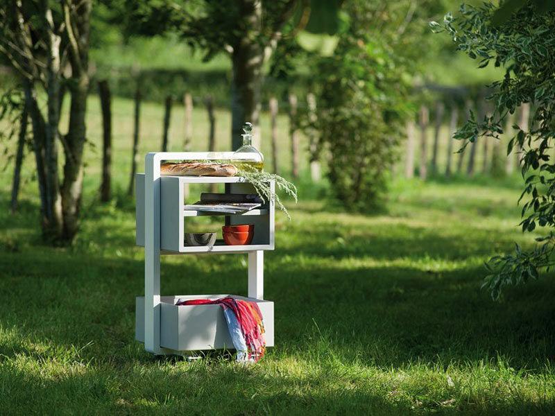 Modern Food Carts