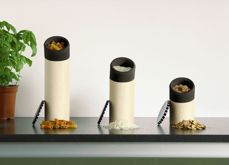 Architectural Kitchen Accessories