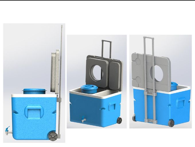 Food-Specific Coolers