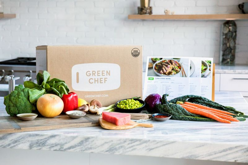 Health-Focused Food Delivery Plans