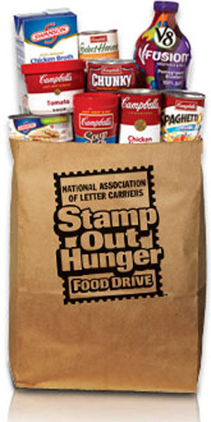 Collaborative Food Drives