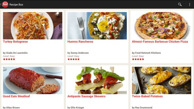 Curating Chef Apps