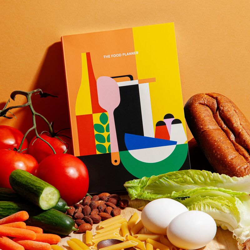 Artful Food Planners