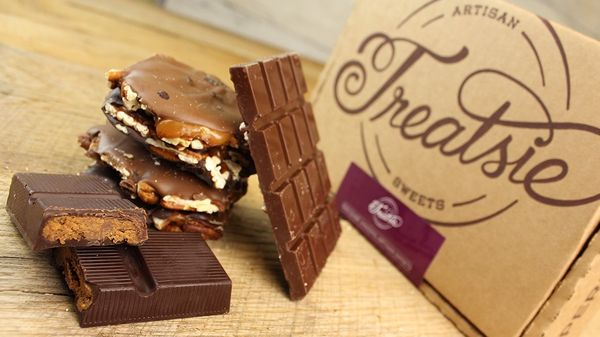 Chocoholic Subscription Boxes
