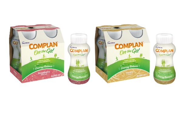 Nutritional Support Drinks
