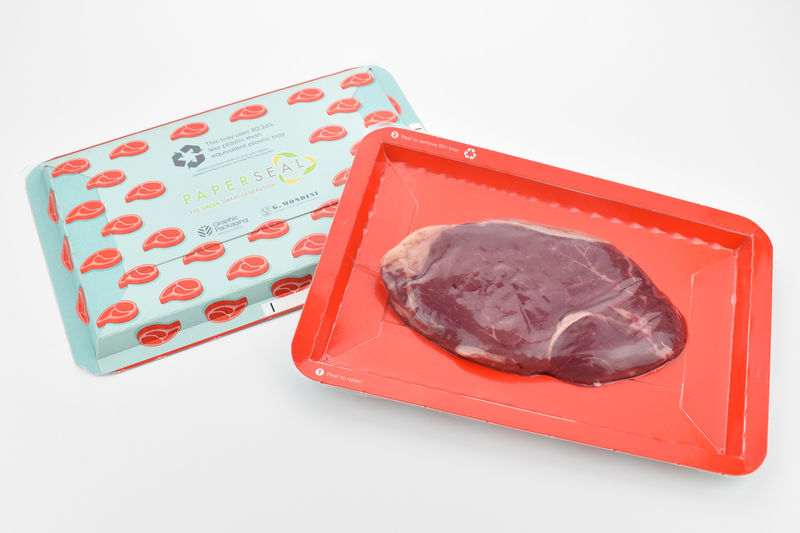 Eco-Friendly Food Trays