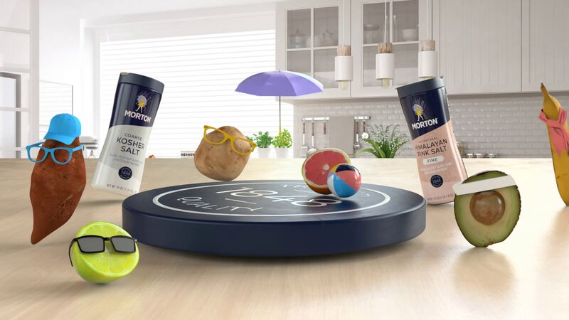 Food Waste AR Apps