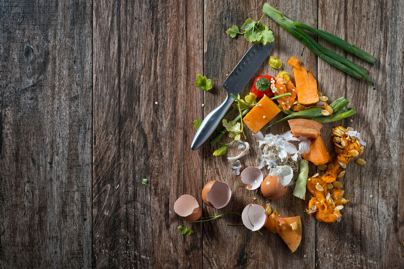 Food Waste Solution Funds
