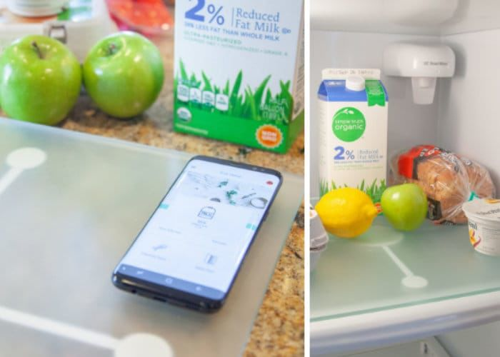 Aftermarket Smart Fridge Accessories