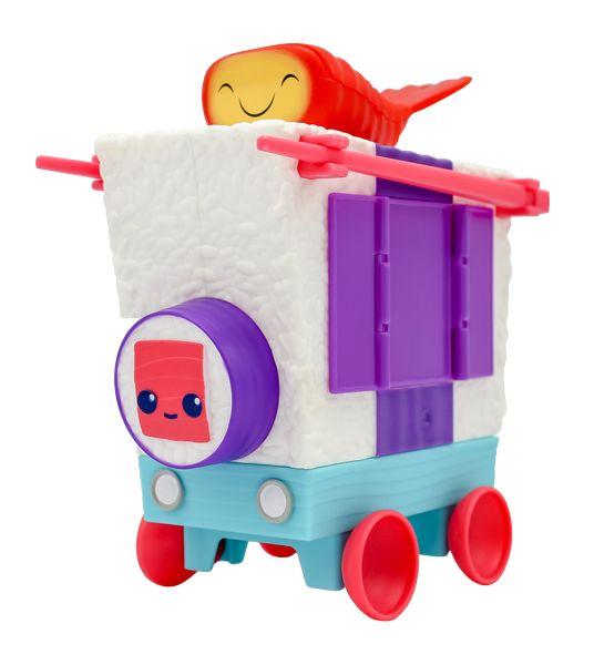 Gummy-Making Foodie Toys