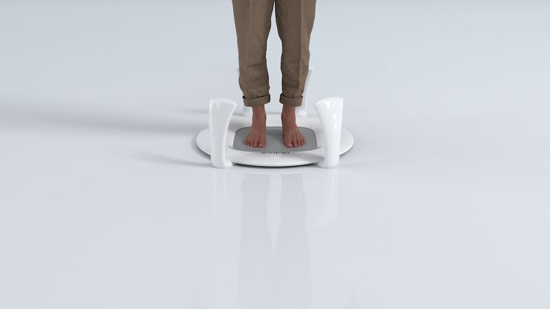 Advanced Foot-Scanning Systems