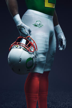 Lightweight Football Uniforms