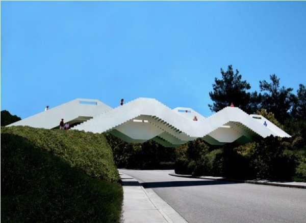 Escher-Esque Overpasses