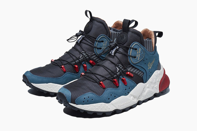 Stylish Hybrid Trail Shoes