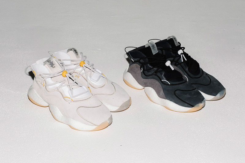 Japanese-Inspired Footwear Collaborations