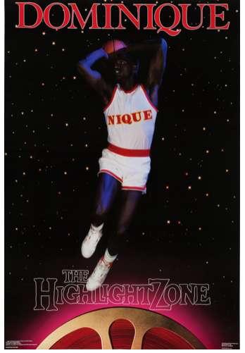 Vintage Athlete Posters