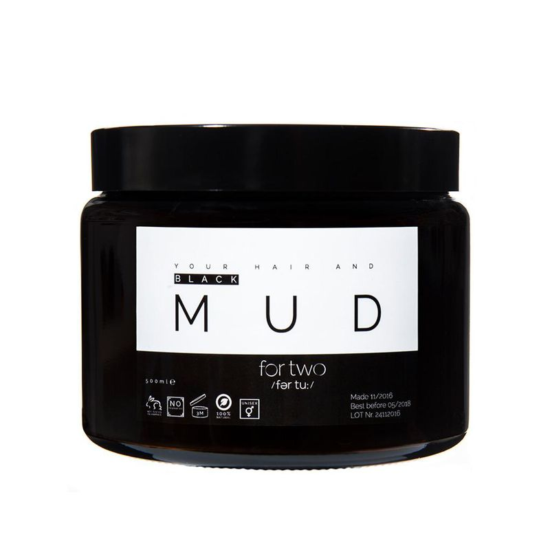 Mud-Based Unisex Skincare