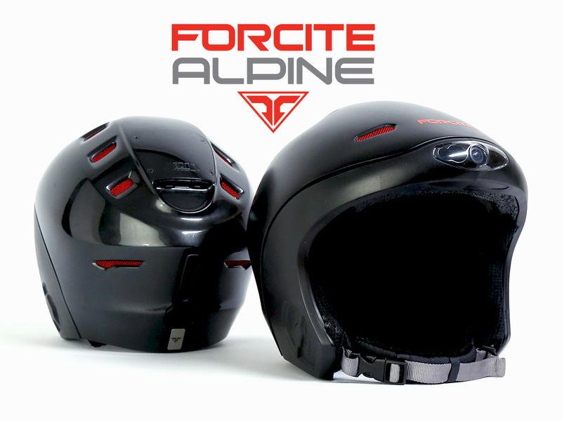 Smart Ski Helmets