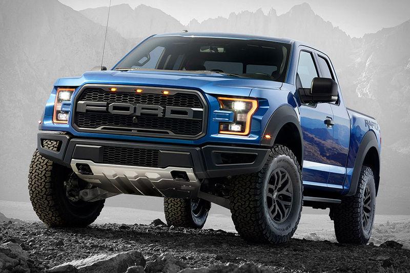 Lightweight Pickup Trucks