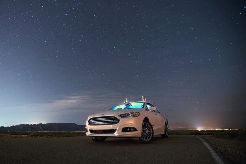Headlight-Less Cars