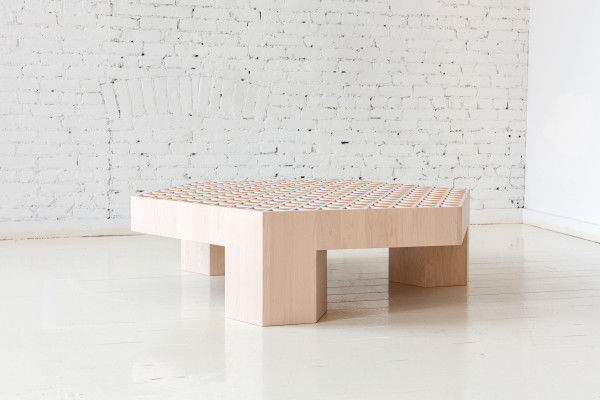 Experimental Material Furniture
