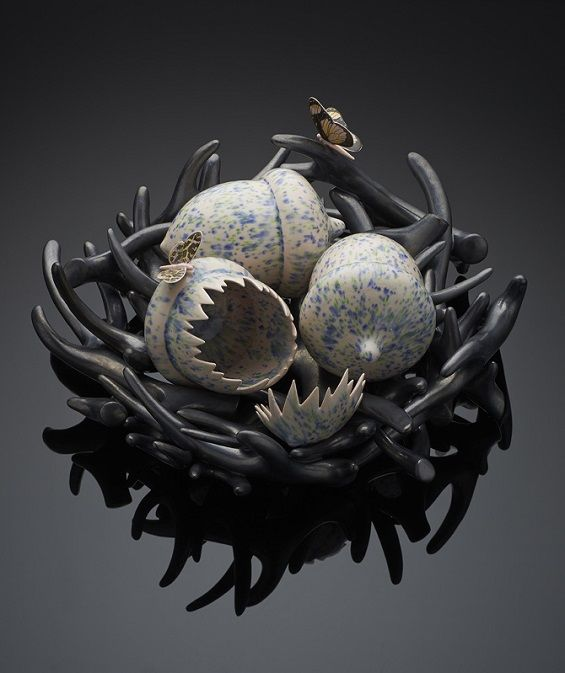 Dark Forest Sculptures