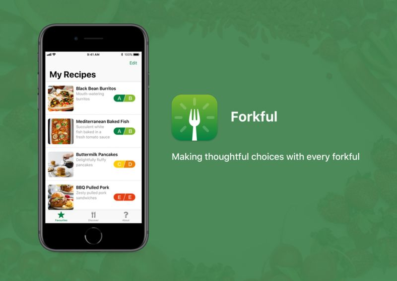Sustainable Food Discovery Apps
