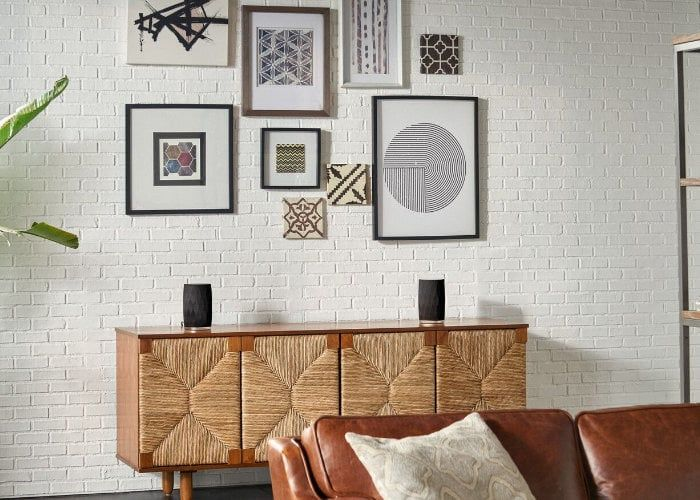Whole Home Wireless Speakers
