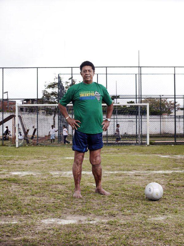 Soccer Hero Photography