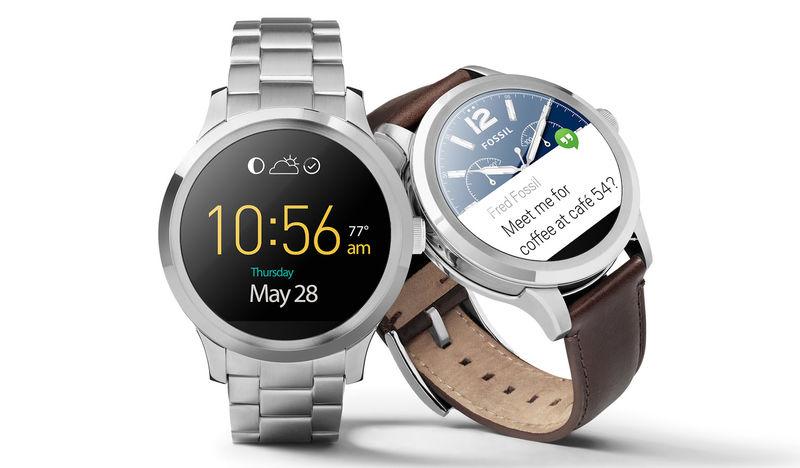 Stylishly Capable Smartwatches