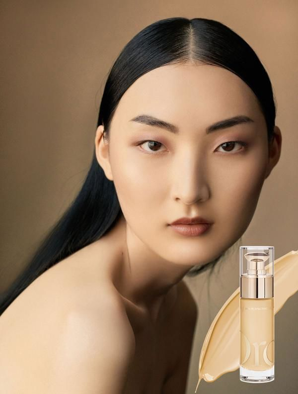 Golden Asian Foundations