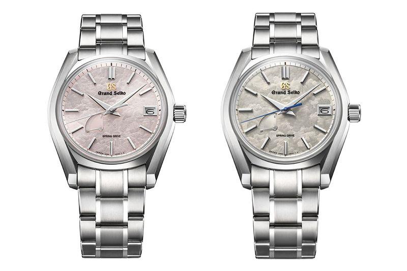 Lunar Calendar-Inspired Watches