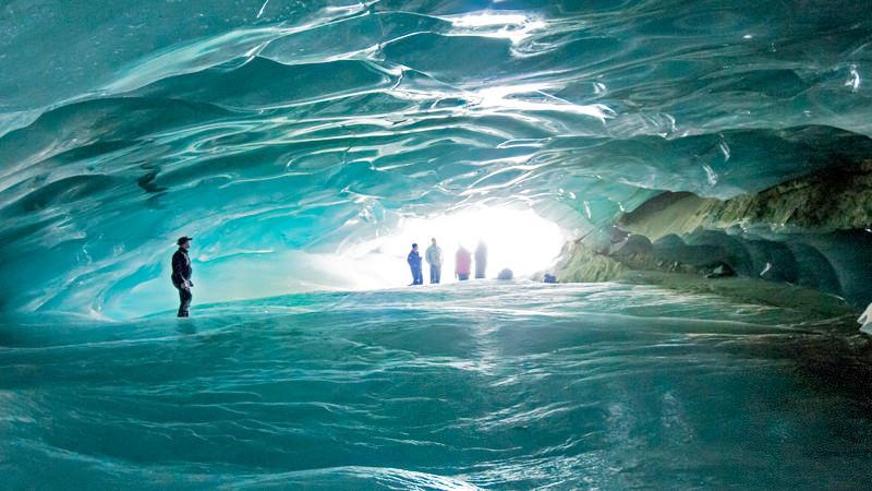 Glacial Picnic Excursions