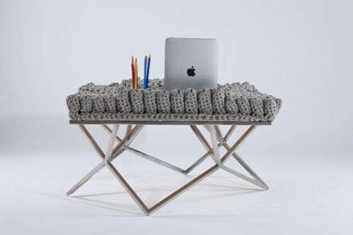 Geometry-Inspired Furniture
