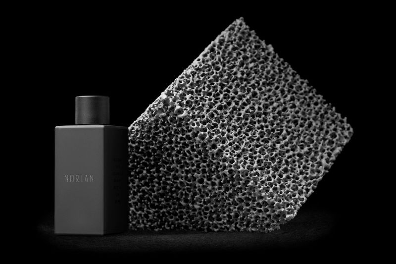 High-End Fragrance Collaborations