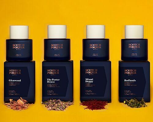 Lifestyle-Focused Fragrance Lines