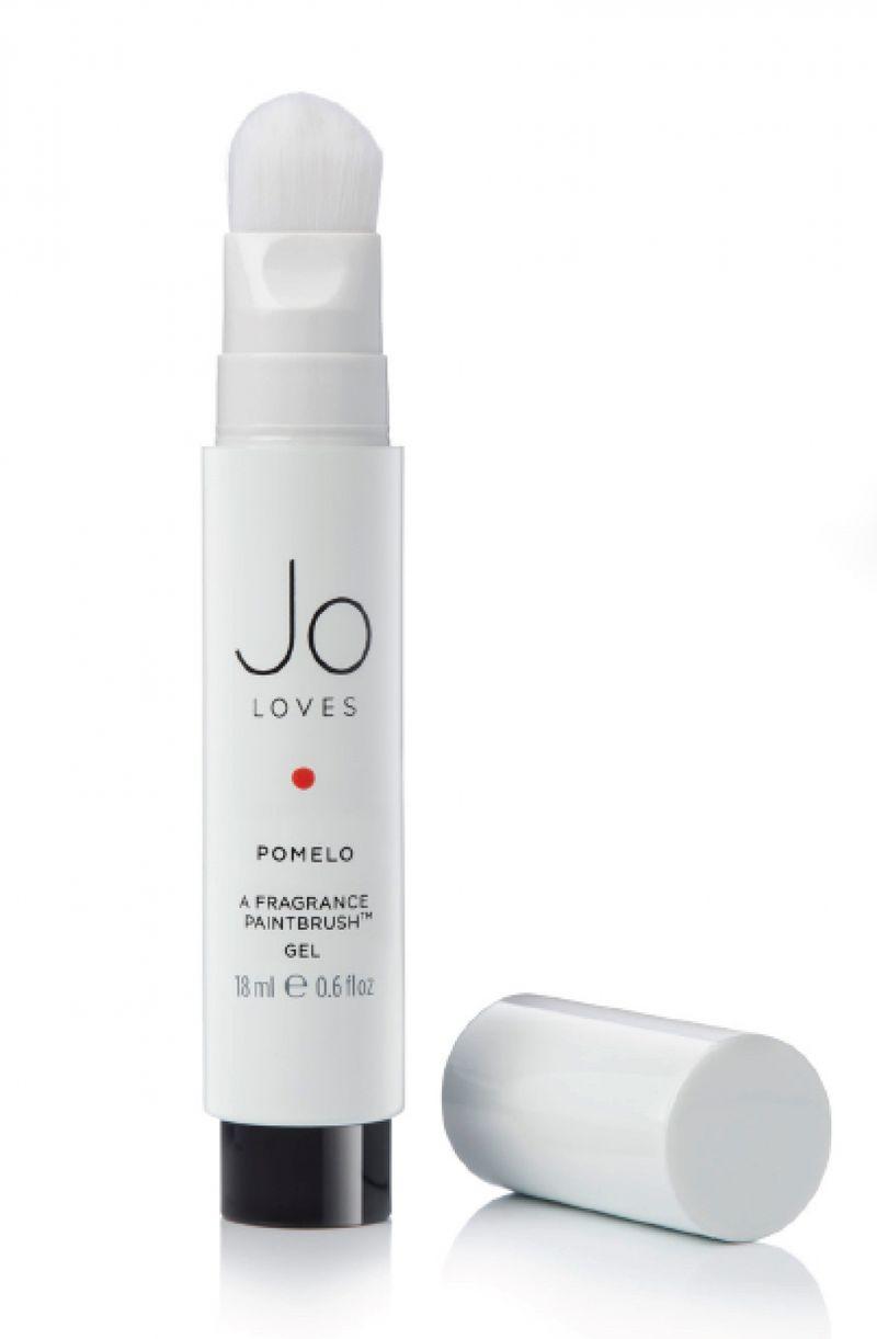 Fragrant Paintbrush Cosmetics