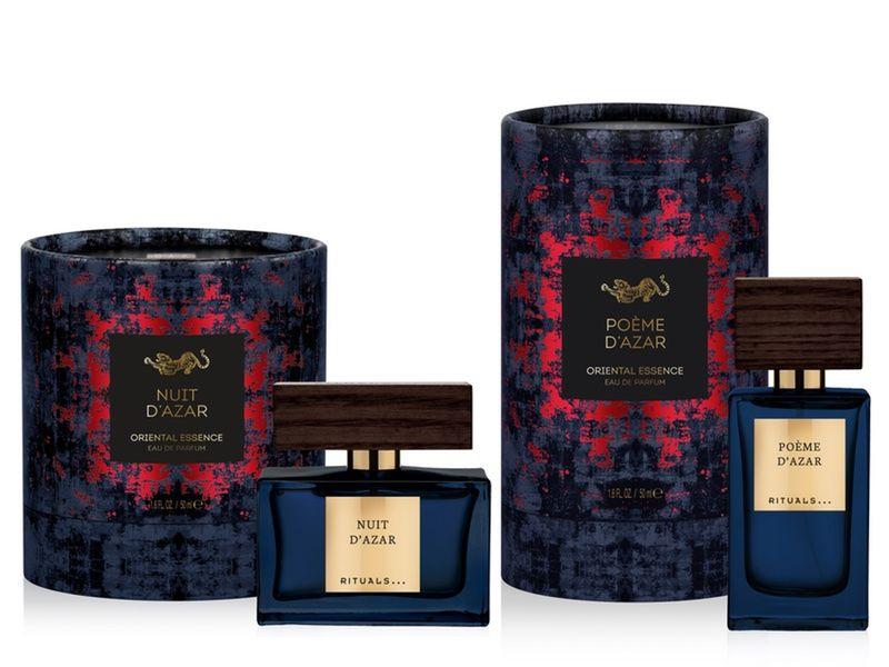 Persian-Inspired Fragrances