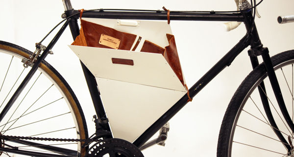 Bicycle-Bound Briefcases