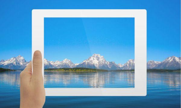 Innovative Translucent Tablets