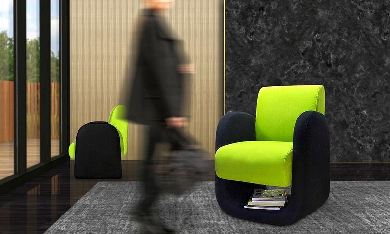 Stylish Storage Seating Solutions