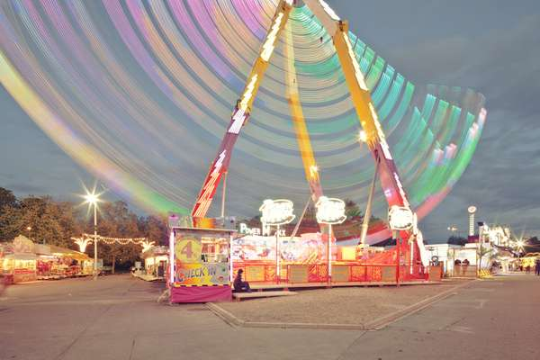 Colorful Carnival Captures