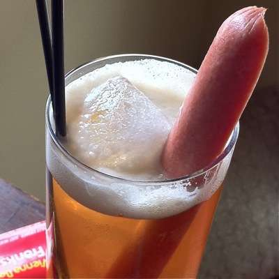 Hot Dog Beverages