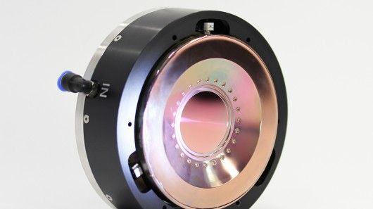 Laser-Guiding Mirrors