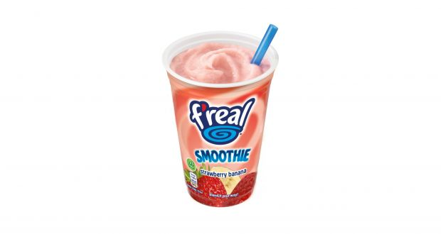 Low-Calorie Convenience Store Smoothies