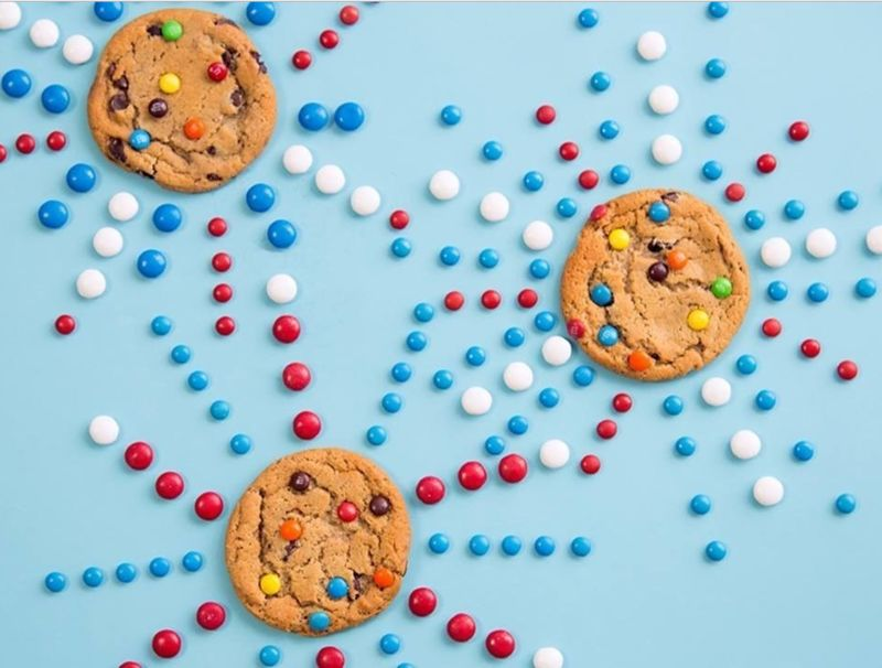 Election Day Cookie Giveaways