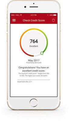 Credit Score-Checking Apps