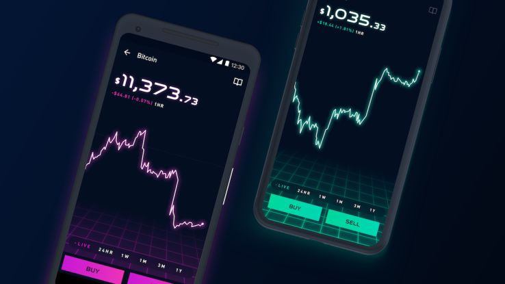 Commission-Free Crypto Trading Apps