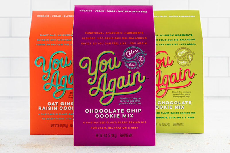 Modern Ayurvedic Baking Mixes